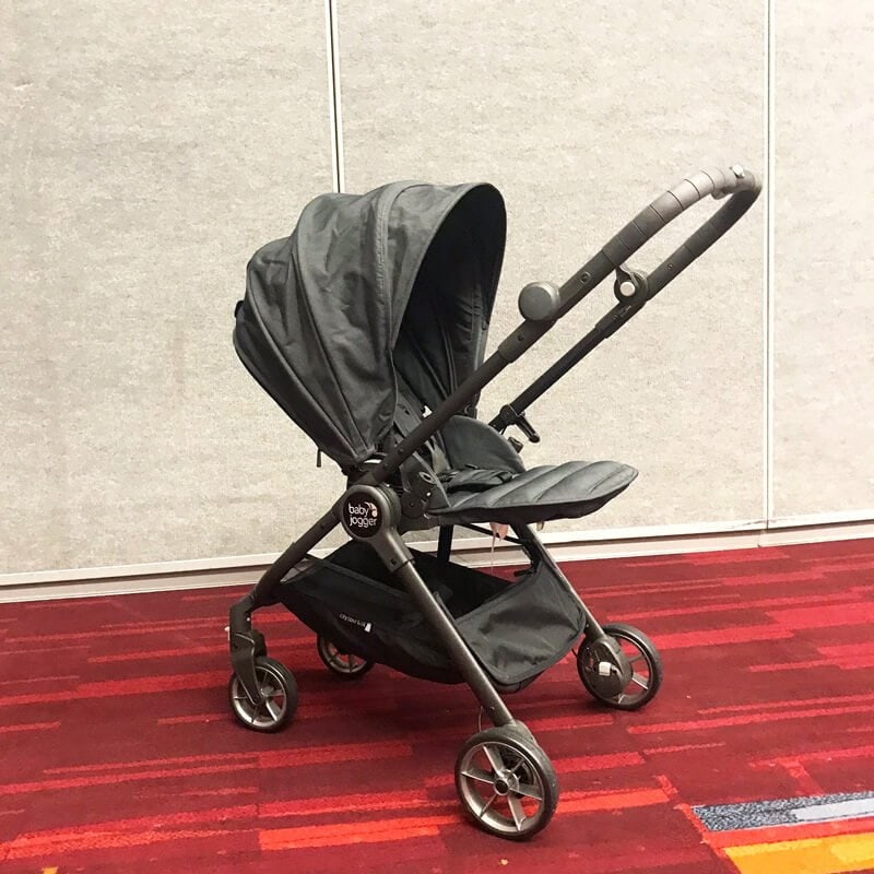 Baby Jogger City Tour LUX | 65 Top Baby Products for 2018 from the ABC Kids Expo