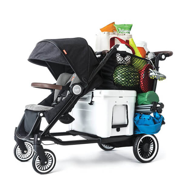 The Eight Most Unique Strollers on the Market | Thrifty Littles